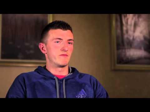 Patrick Horgan - Corcaigh ar Seó Spóirt #TG4 #GAA