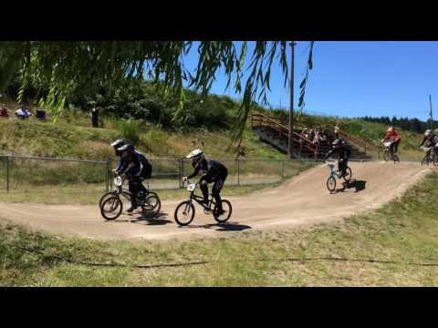 K2 Stone/Infinity Flooring Solutions Nanaimo BMX Olympic Day Pro-Am June 26, 2016