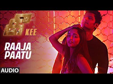 Raaja Paatu Full Song || Kee Tamil Songs...
