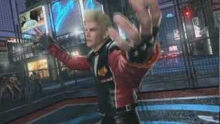 Virtua Fighter 5 Final Showdown Launch Trailer