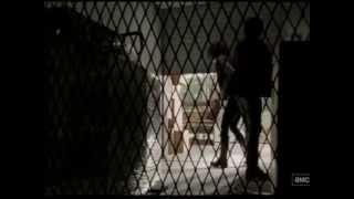 Walking Dead Sex Scene   Glenn and Maggie :33