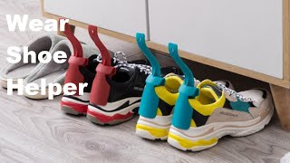 【Amazing Gift】Wear Shoe Helper