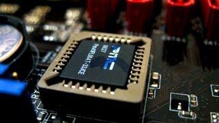 видео Расшифровка звуковых сигналов BIOS