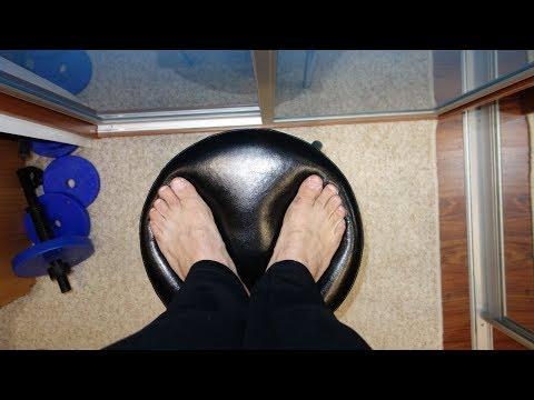 Грибок ногтей - лечение народными средствами грибка на ногах