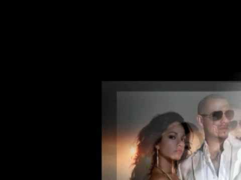 Enrique Iglesias Ft. Pitbull - I Like It LYRICS