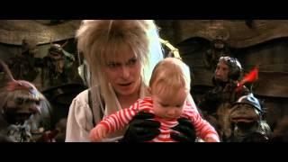 Download Labirinto David Bowie - Magic Dance Mp3