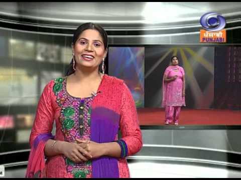 Lishkara Date Of Telecast 26/08/2013  On Dd Punjabi