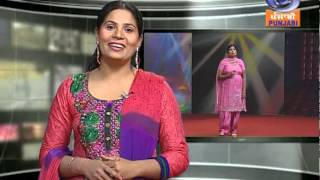 Lishkara Date of telecast 26/08/2013  on dd punjabi