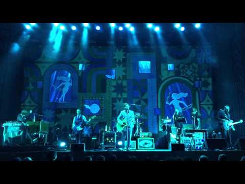 The Decemberists - The Island: Come &...
