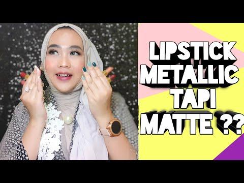 unik-bgt-formula-lipstick-metallic-matte-ini-(-review-&-swatch-giordani-gold-iconic-metallic-matte)
