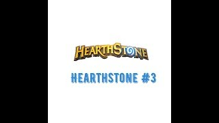 Hearthstone / LETS ` PLAY Хранитель Историй ЧО #3