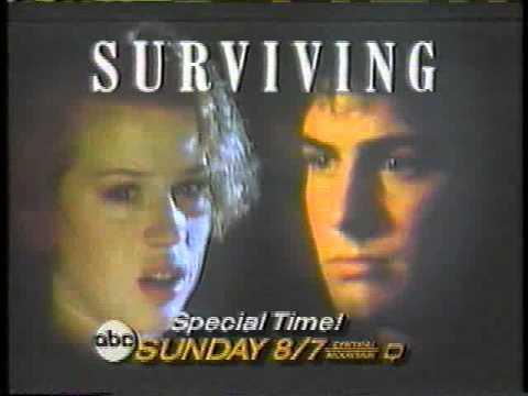 Surviving 1985 ABC Theater Promo