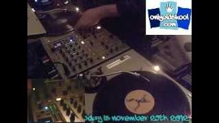 Vinyl Vinnie @ OOS Radio Episode 045