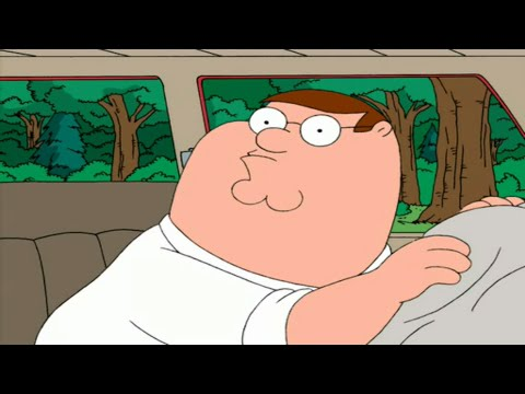 Best of Peter Griffin - Seasons 1-4