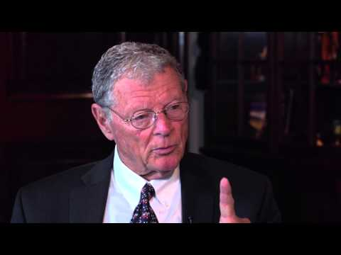 Sen. Jim Inhofe on the Threat of Government Regulation | The Daily Signal