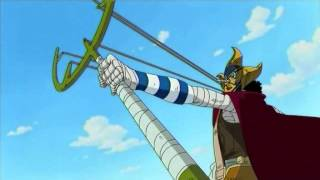 Download One Piece Soundtrack - Sogeking Song MP3 song and Music Video