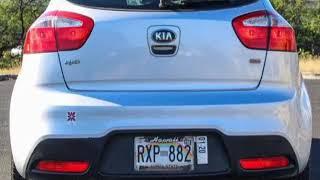 2013 Kia Rio LX Sedan - HONOLULU, HI