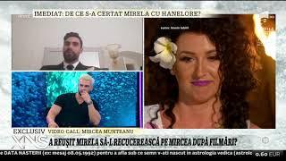 Ispita Mircea de la Insula Iubirii, despre Mirela: A stricat tot când a ajuns lângă Ionuţ Gojman