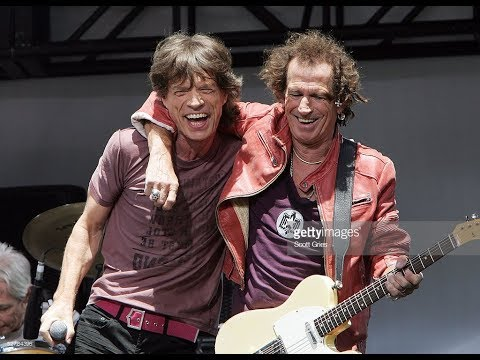 The Rolling Stones Announce A Bigger Bang Tour: Julliard Music School, NYC May 10, 2005 RARE!