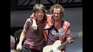 Скачать The Rolling Stones Announce A Bigger Bang Tour Julliard Music School NYC May 10 2005 RARE