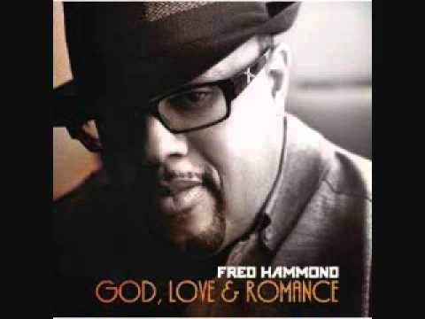 FRED HAMMOND ~ FACE IT ALL