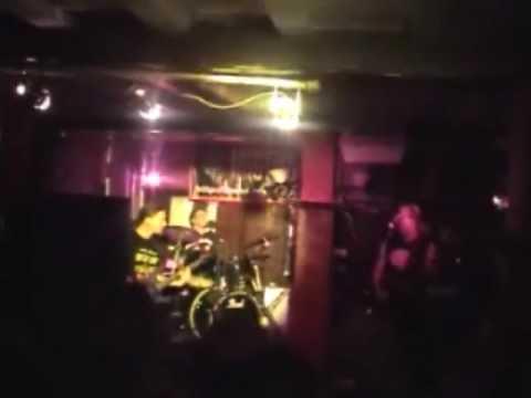 Kuldera - Crimson Halo [Live at The Phoenix, Staines, UK, October 15 2009]