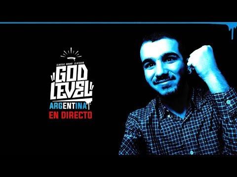 ¡INCREÍBLE INTERNACIONAL!   GOD LEVEL 2018   VÍDEO REACCIÓN