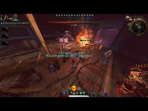 Neverwinter Online - Epic Cragmire Crypts (eCC) Solo TR 1/2