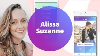 Live UI/UX Design with Alissa Suzanne - 3 of 3