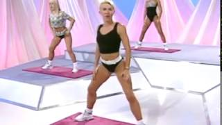 Get Fit at Home | Aerobics Oz Style