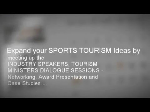 CEO ASIA SPORTS TOURISM SUMMIT 2016