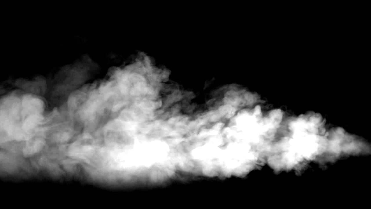 Как сделать эффект дыма