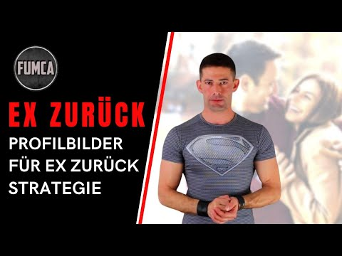 Ex zurück strategie kostenlos