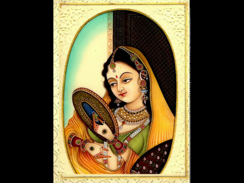 Indian Painting History ??| Types of Indian Painting