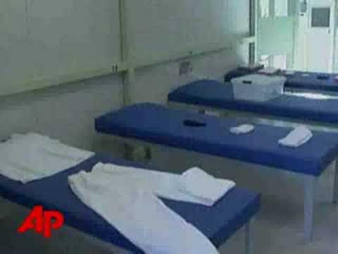 Judge to Bush Admin.: Guantanamo Is Top Priority