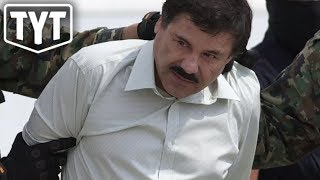 The End Of El Chapo