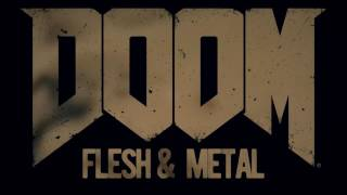 Mick Gordon - 08. Flesh & Metal