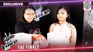 TRUTH OR LIE with Kate | The Voice Teens Philippines 2020