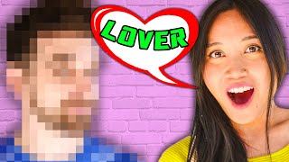 REGINA FINDS SECRET BOYFRIEND! Date Night Challenge vs Hackers Try Not To Laugh for 24 Hours!