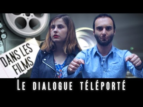 In The Movies  The Teleported Dialogue featuring Les Parasites