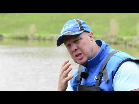 Shallow Fishing Rigs - Andy May