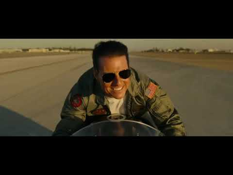 Top Gun Maverick   Official Trailer 2020