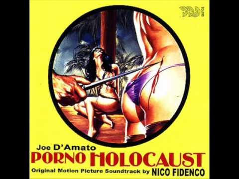 Nico Fidenco - Porno Holocaust - Sequence 1 (Main Theme)