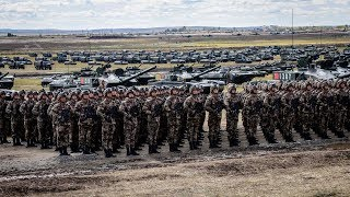 China-Russia military drill deepens Western concerns