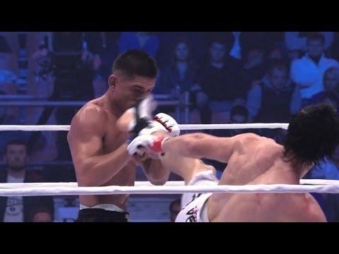 Ясуби Эномото vs.