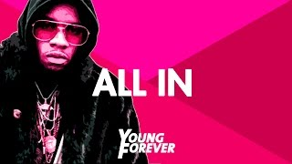 Tory Lanez Type Beat 2017 x Ty Dolla Sign - 'ALL IN' R&B Beat Trap Rap Instrumental | Free Type Beat
