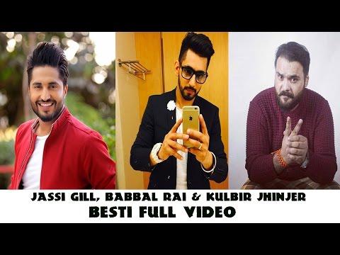 Babbal Rai di besti | Full video