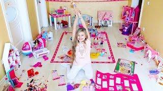 💖BARBIE  ЧЕЛЛЕНДЖ КВЕСТ!  💖  BARBIE TOY CHALLENGE! КУКЛЫ и Игрушки .Видео для детей #барби