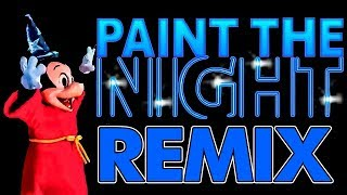 Paint the Night Holiday Dance Mix