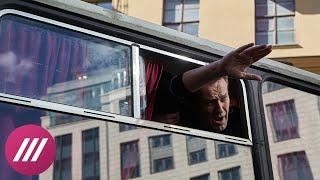 ЦРУ, кокаин и Альцгеймер. Откуда в крови Навального взялось опасное вещество, по мнению гоcканалов